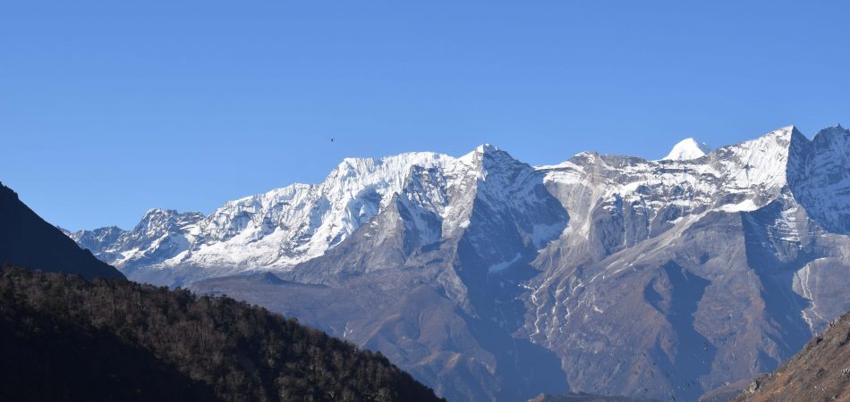 Gorkha Trekking