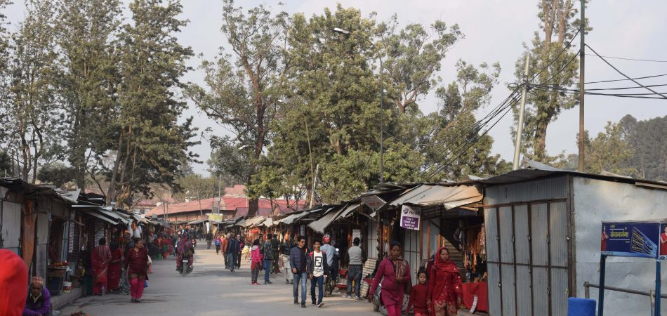 Wat to pasupati Nepal