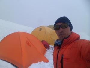 Mount Everest Base Camp 2 Pashang Nigma Sherpa